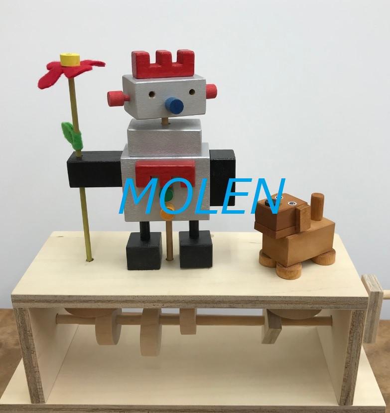 ©現代玩具博物館 橋爪館長