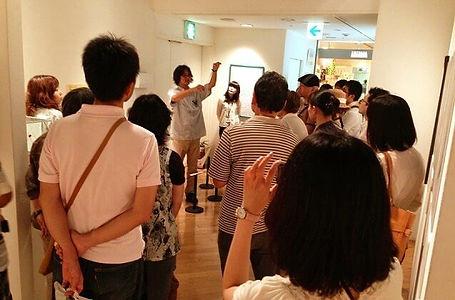 福岡オートマタ展