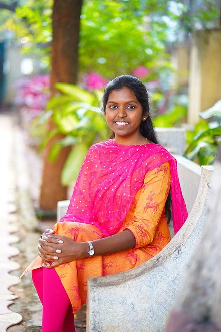 Srikanya