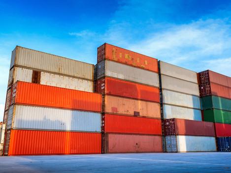 El sector de exportación durante la pandemia