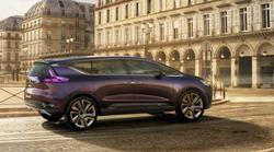 Renault Initial Paris