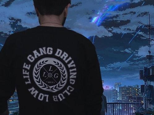 Driving long tee
