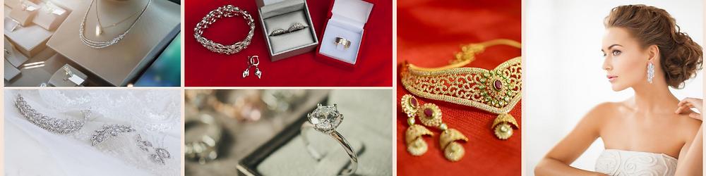 Wedding jewellery - traditional, sentimental or simplistic