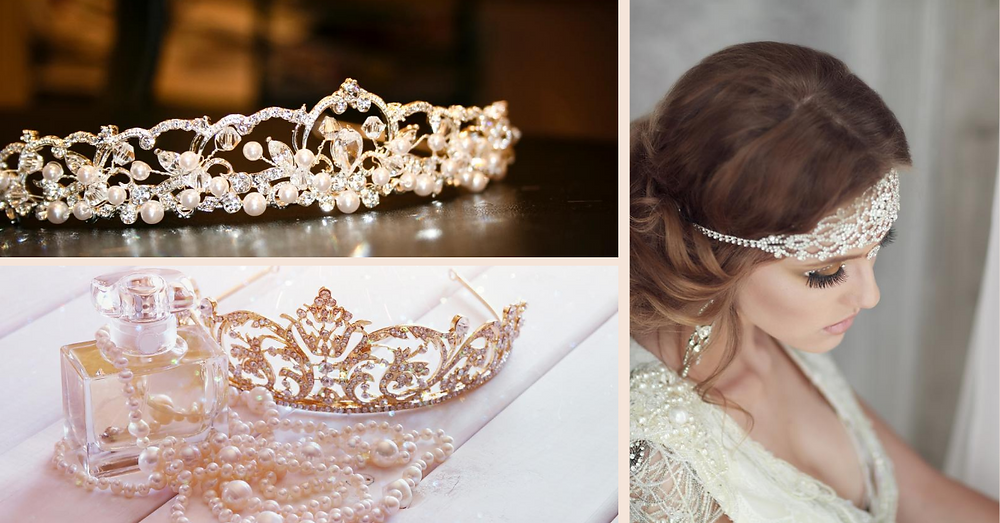 Headpieces for your special day