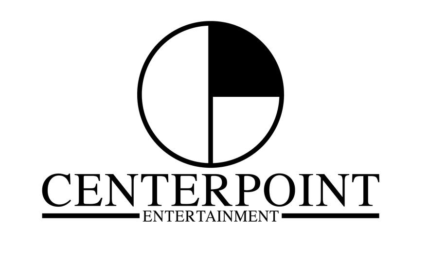 Graphic Design - Centerpoint Entertainment Logo