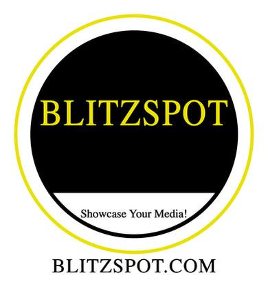 Graphic Design - Blitzspot.com Logo