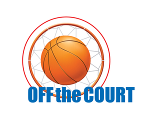 "Graphic Design - Detroit Pistons ""Off the Court"" Logo"