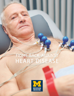 Graphic Design - Michigan Medicine Obesi