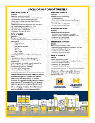 Graphic Design - The Event On Main (Page 2)