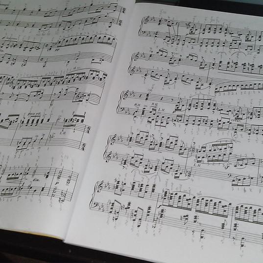 Rachmaninoff!