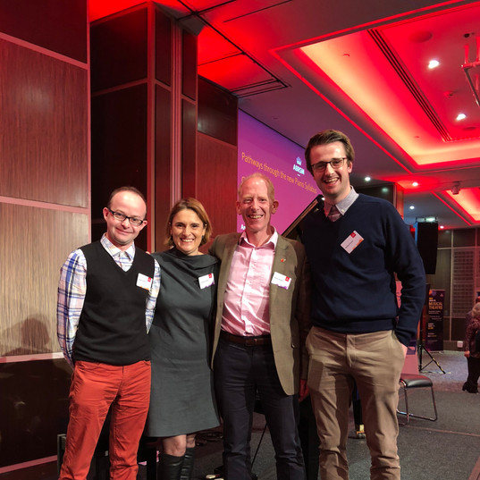 The Missing Coda at the ABRSM Conference