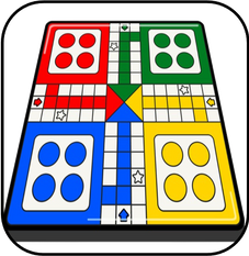 Ludo Board Game (PowerPoint)
