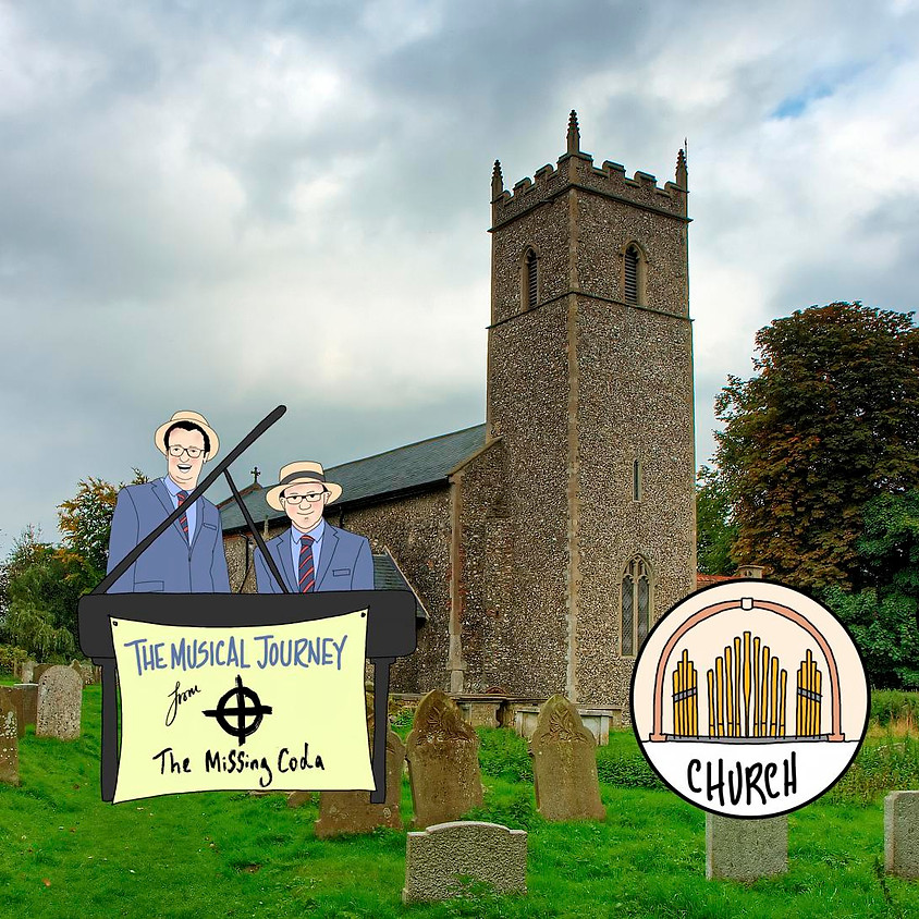 The Missing Coda at Thornage Church
