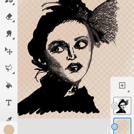 Art with Adobe Fresco