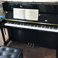 New Kawai Upright Piano