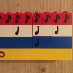 Lego Rhythms