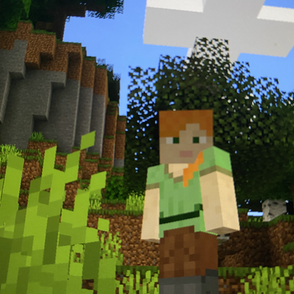 COMING SOON - Minecraft