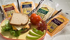 MDS Cheese - cheese manufacturer and supplier of shreds, slices and deli loaves.
