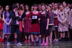 Marta Monaci e Mia Baccarini, Juniores M