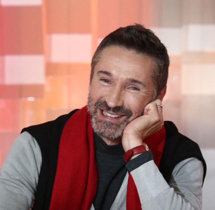 Vladimir Derevianko