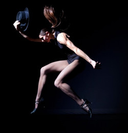 danza-jazz