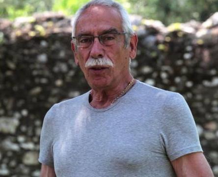 Carlos Gacio