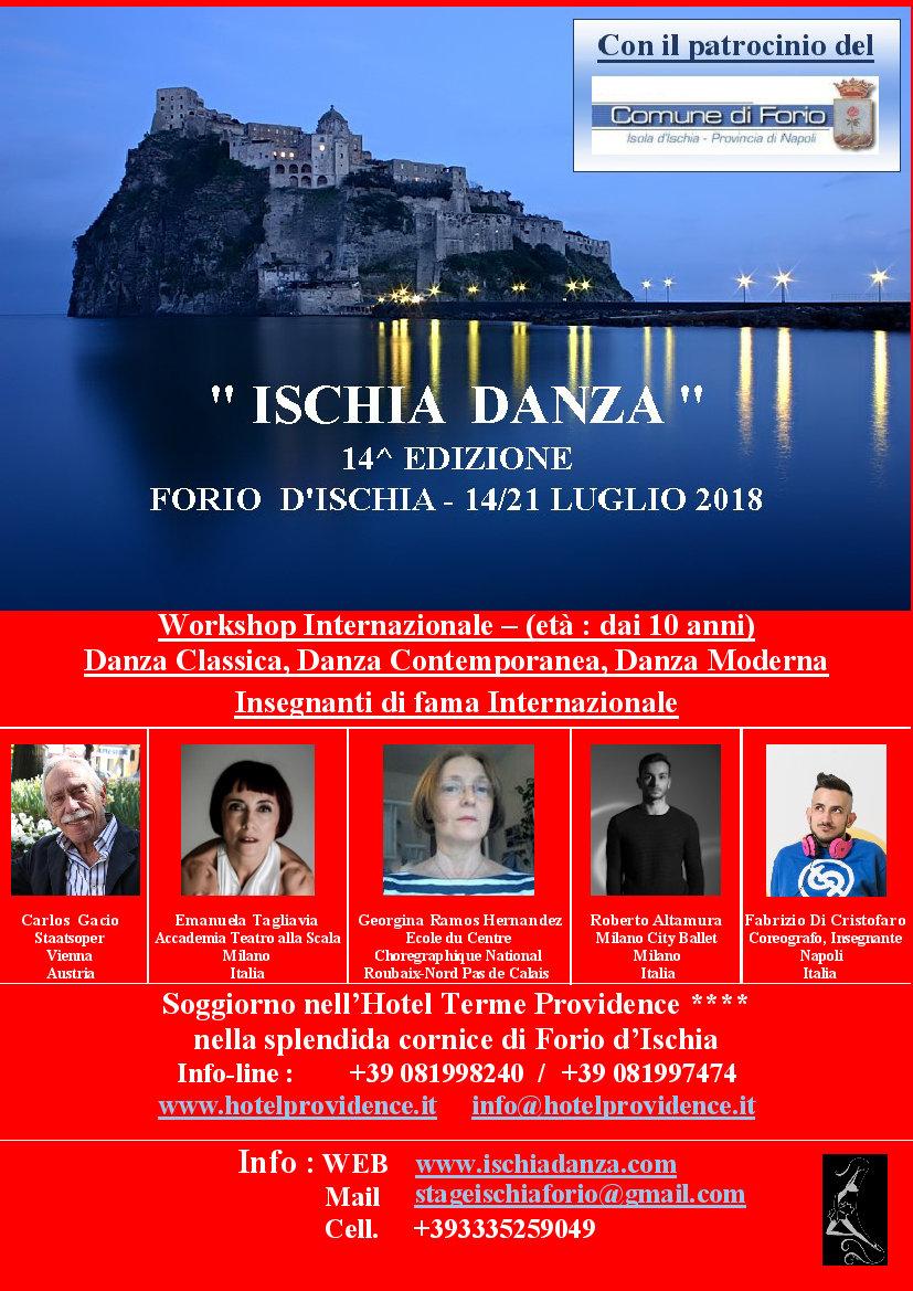 5^Locandina Ischia 2018