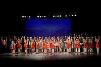 Gli allievi della Scuola di Danza Il Balletto di Rita Galdieri