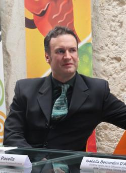 Fredy Franzutti