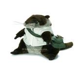 Oscar The Otter