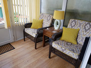 Cane Furniture Reupholstery