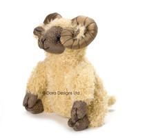 Aaron Ram Sheep