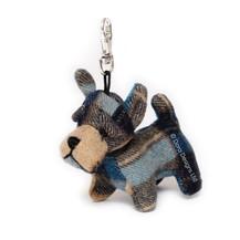 Plaid Scottie Dog