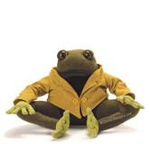 Lionel Armstrong Frog Door Stop