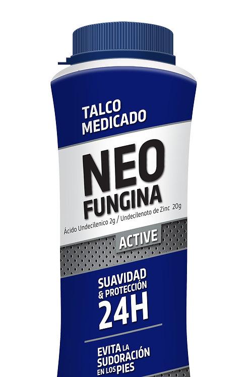 Neofungina Talco 100 gr