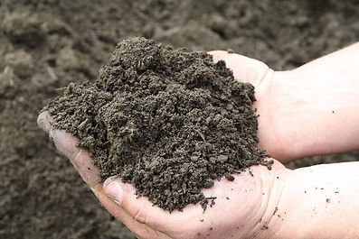 perfect soil for farming