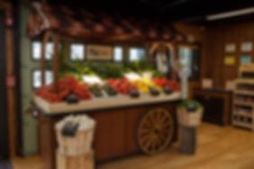 Rhode Island fresh produce