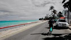Bicycle San Juan