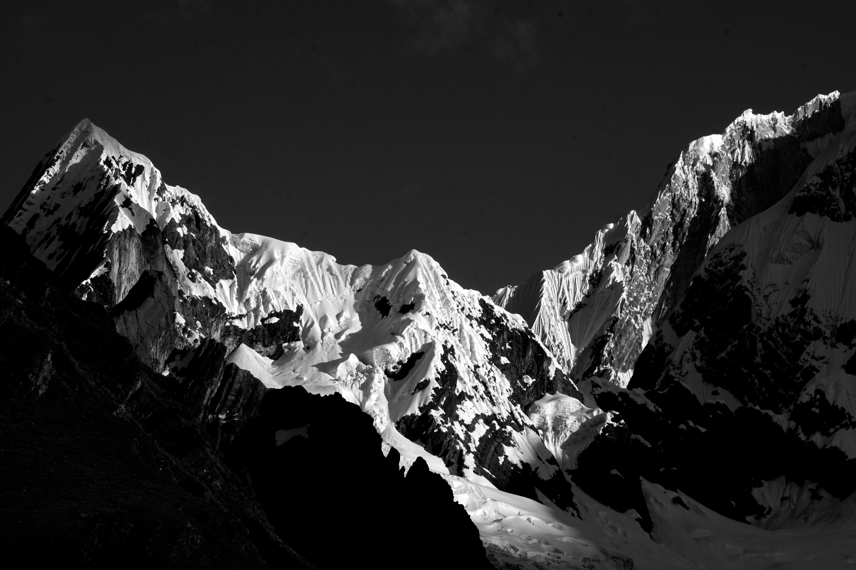 Trekking the Huayhuash
