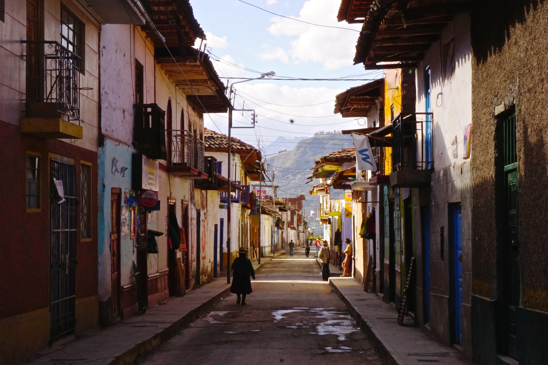 Chiquian, Peru