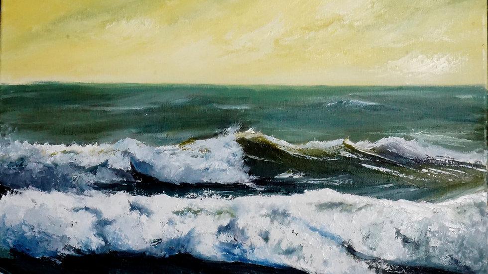 SALE Turning Tide