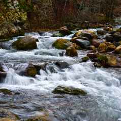 Big Cottonwood Creek