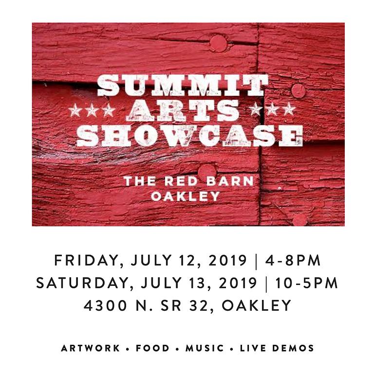 Summit County Arts Showcase - Past Exhibit
