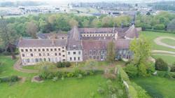 Abbaye Saint-Nicolas Drone Normandie