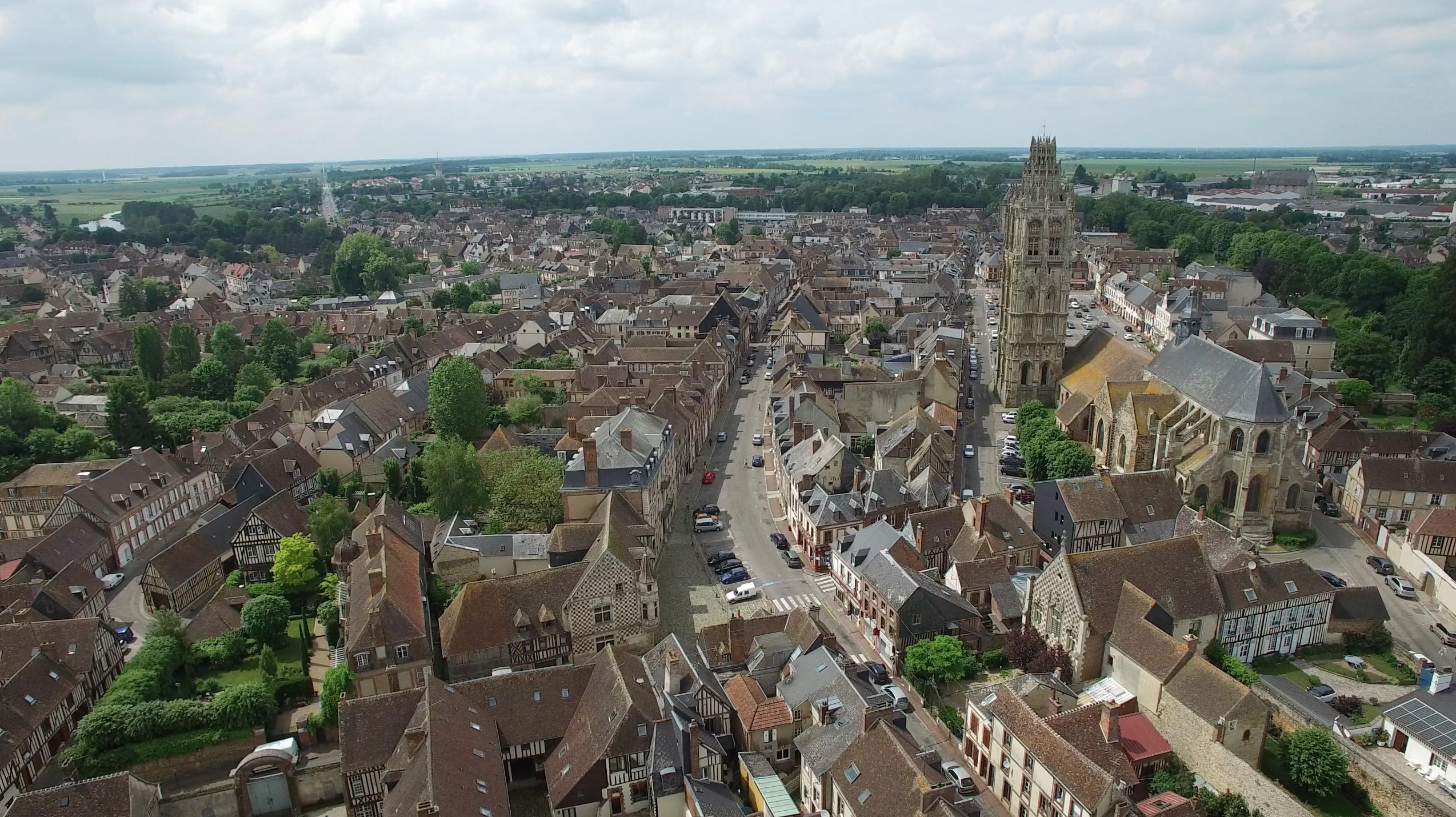 Verneuil-d'Avre-et-d'Iton