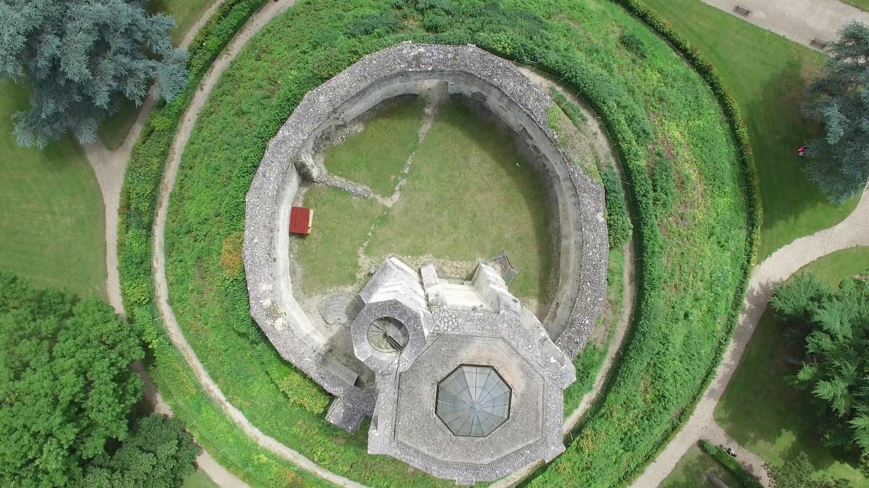 Gaillon, Drone, Normandie