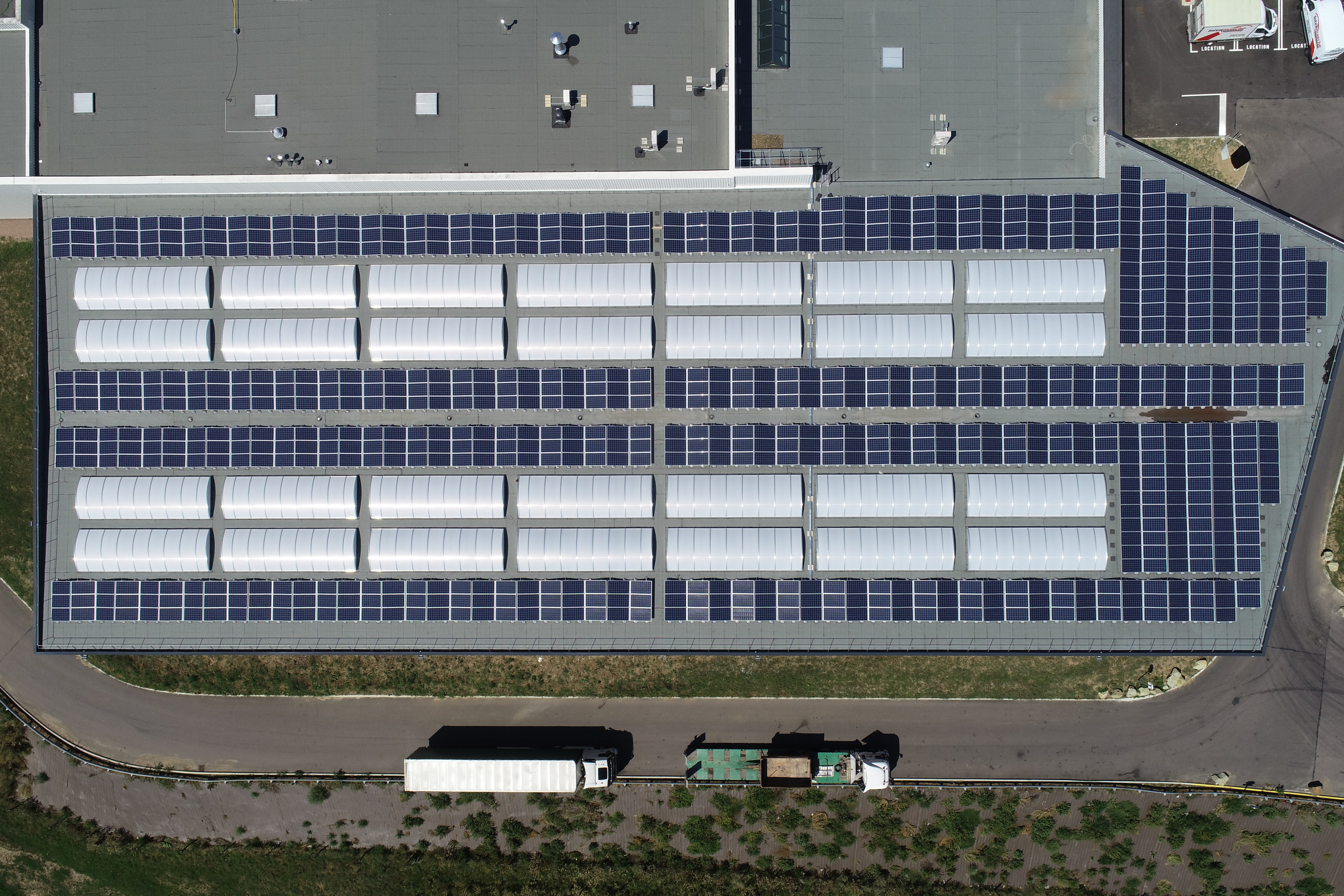 Travaux Drone Normandie