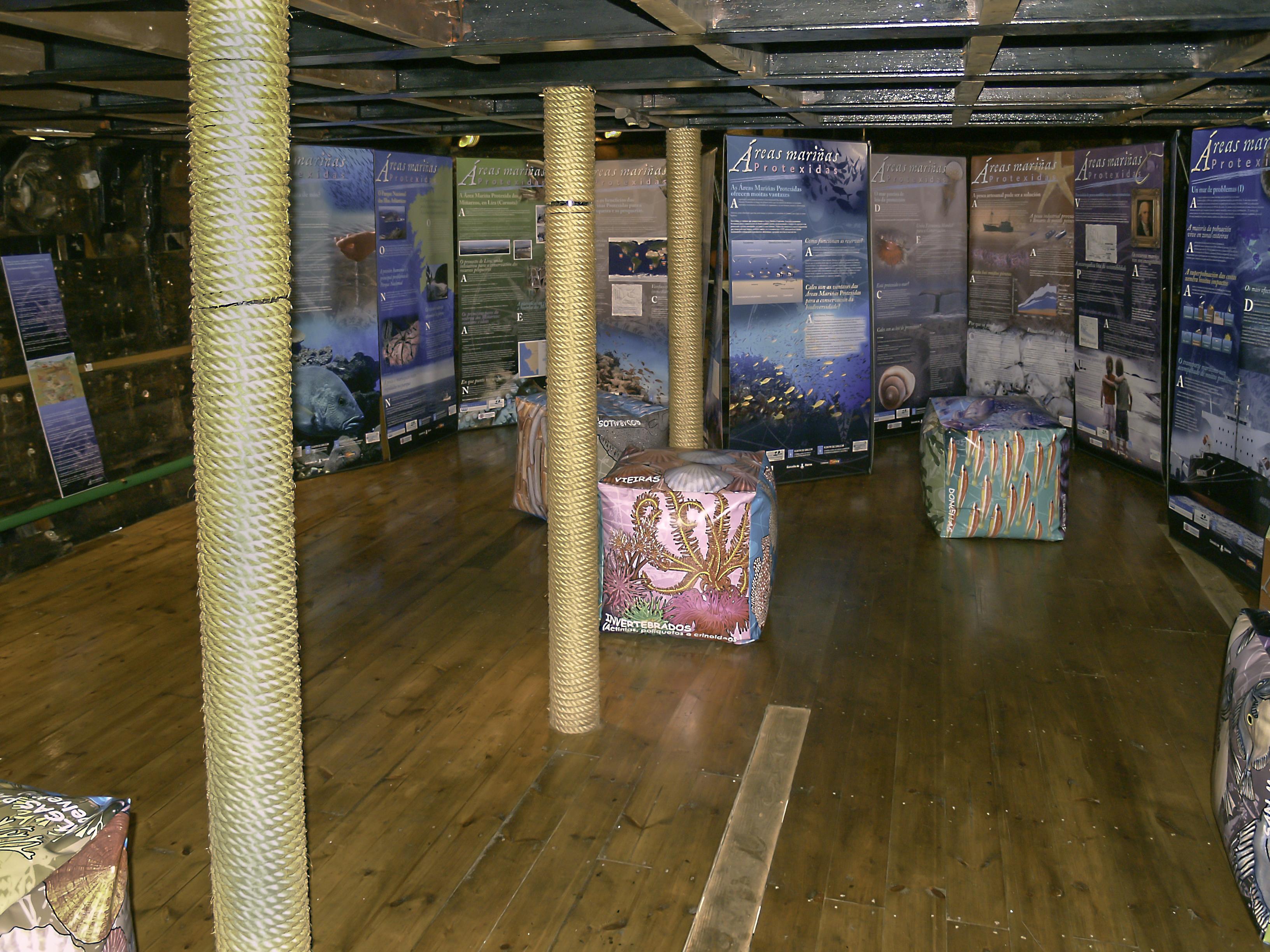 Exposición itinerante