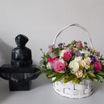 Cvjetni aranžman za gđu. Boženu Strugar