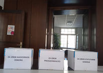 Glasačke kutije